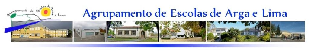 Agrupamento de Escolas de Arga e Lima